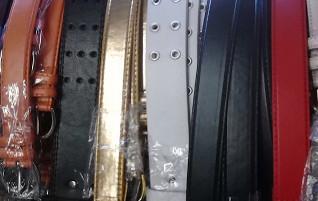 Belts for Men & Women