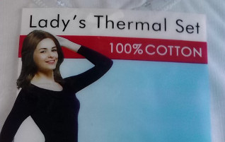Thermals For Everyone!