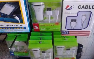 Phone &  I-Pad Accessories