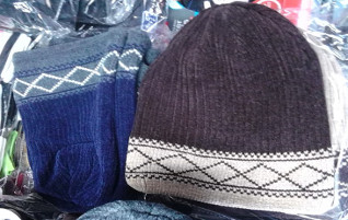 Hats, Gloves & Scarves